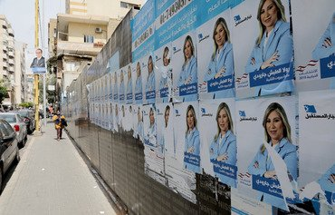 Lebanese female candidates undeterred by Hizbullah's Nasrallah
