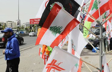 3.7 million Lebanese prepare to vote in elections