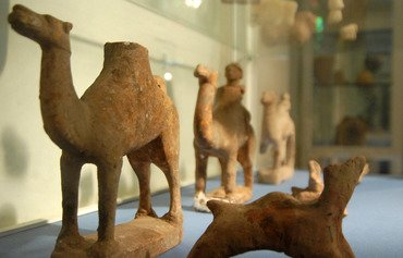 Yemen cracks down on antiquities smuggling