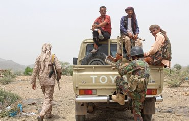 Yemeni forces begin operation in Haradh district