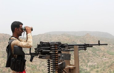 Yemeni forces advance in 6 districts in Saada