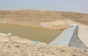 Jordan takes steps to improve water security