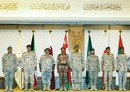 GCC, US strategic alliance keeps Iran in check