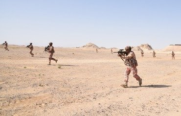 Joint drills promote GCC co-operation, security