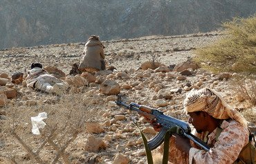 Yemen's Shabwa forces vow to rout al-Qaeda