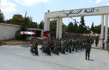 Lebanese army's diversity strengthens national unity