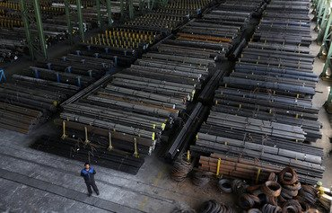 Hizbullah imports Iran steel in breach of sanctions