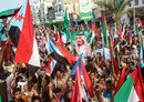 Yemen government, separatists to sign power-sharing deal on Tuesday