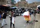 Yemen's Bahai fear further abuses under Houthis
