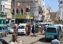 Yemen ministries resume work from Aden