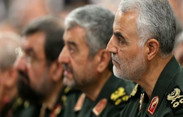 US, Gulf states go after IRGC funding sources