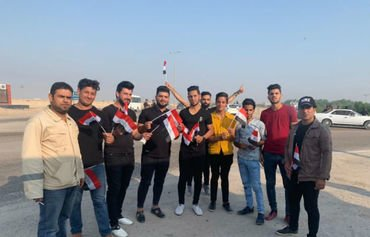 Basra protestors push back on Iranian interference