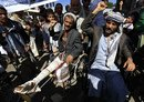 Yemen war hits people with disabilities hardest: Amnesty