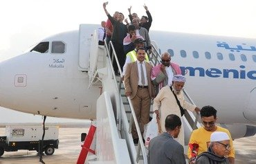 Yemen's al-Riyan airport resumes operations