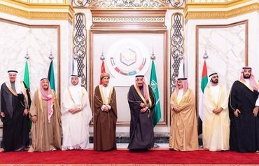 GCC affirms unity against Iran 'aggression'