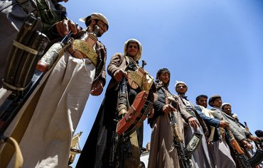 Les violations Houthis sapent l'accord de Stockholm selon les analystes