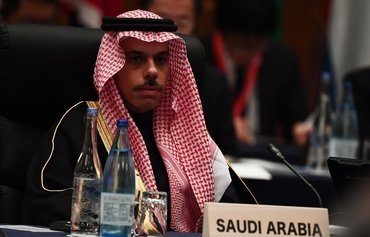 Saudi calls for calm after US-Iran escalation