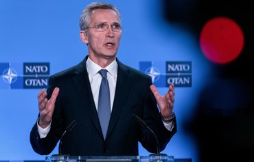 NATO tells Iran to avoid 'further provocations'
