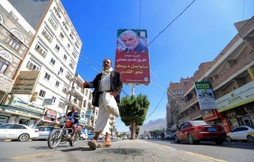Soleimani killing a blow to Yemen's Houthis