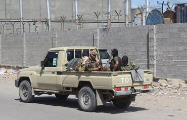 Yemen government, STC to withdraw forces from Aden