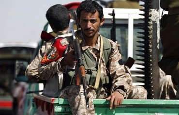 Houthis' bloody Marib attack sparks outcry