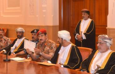 Oman signals continued commitment to regional stability