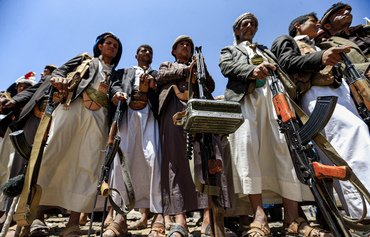 Houthis target tribal elders in bid to extend control