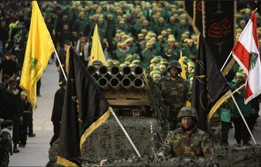 Britain expands Hizbullah asset-freezing measures