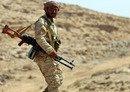 الحوثيون يفشلون في إطلاق صاروخ على محافظة مأرب
