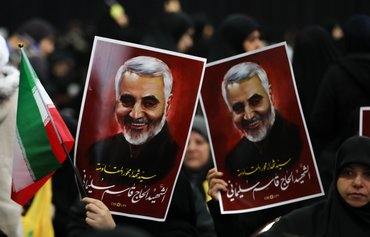Experts mull Hizbullah's post-Soleimani path
