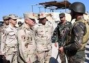 Egyptian forces fight off attack on North Sinai checkpoint