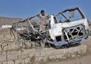 Saudi-led coalition to try those behind deadly Yemen raids