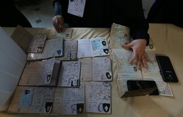 Iran elections marked by record low turnout