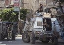 Egypt sentences notorious militant Hesham Ashmawi to death