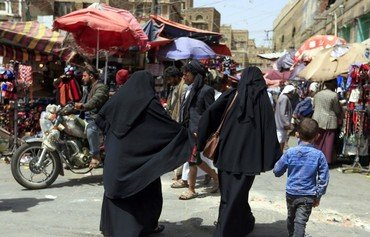 Women harassed as Houthis impose harsh morals campaign