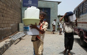 Houthis hinder aid access as famine fears loom