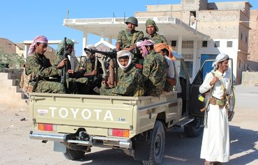 Yemen moves ahead with al-Jawf military operations