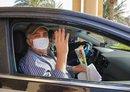 Jordan deploys drones in coronavirus response