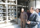 North Sinai breaks ground on Middle East's largest seawater desalination plant