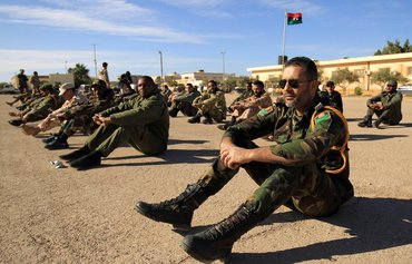 Moscow's 'shadow army' recruiting Syrian youth to fight in Libyan conflict