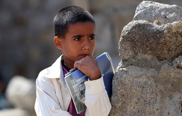 Yemen ends school year as COVID-19 infections rise