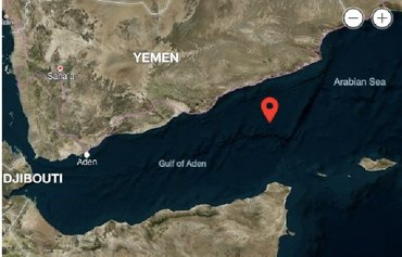 Pirates attack UK-flagged ship off Yemen's coast