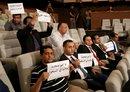 در گزارشی حوثیها به هدف قرار دادن روزنامه نگاران در صنعا متهم شدند