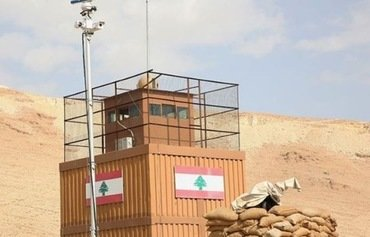 Lebanon renews efforts to block illegal border crossings