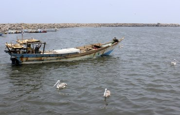 Yemen warns of Red Sea environmental disaster