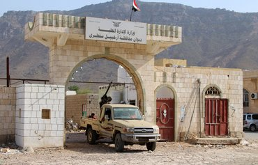 Yemen government, separatists agree to truce