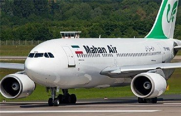 Mahan Air pilot interview highlights IRGC's global manipulation efforts
