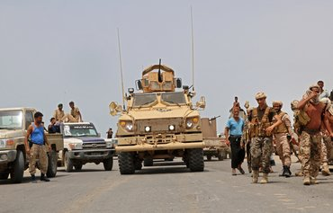 Cautious truce in Yemen's Abyan as observers deploy