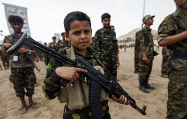 Houthis open summer camps despite COVID-19 spread