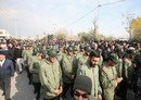 IRGC funds dwindling, regional influence in decline